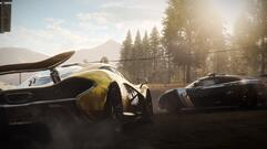 Need for Speed: Rivals vs The Crew