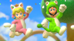 Super Mario 3D World: Four Players, Four Opinions