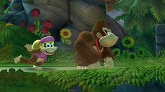 Donkey Kong Country Tropical Freeze Full E3 Interview