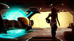 Velocity Ultra Out Now for Vita