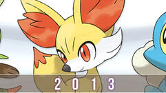 2013 in Review: The Year We All Became Pokemon Masters