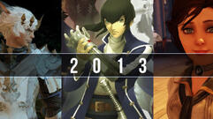 2013 in Review: The Year's Best Games