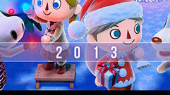 2013 in Review: How I Built a Life Worth Returning to in Animal Crossing: New Leaf