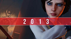 2013 in Review: The Tragic Fatalism of BioShock Infinite