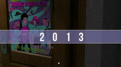 2013 in Review: Gone Home: Pioneering Relationships in Video Games