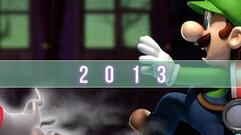 2013 in Review: Luigi's Mansion and the Best of Two Worlds