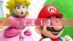 "2013 in Review: With Super Mario 3D, We Demand of Nintendo, ""Let My Princess Go"""