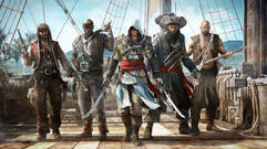 Assassin's Creed 4 PS4 Review: Deserves Another Look on Next Gen