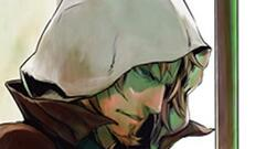 Assassin's Creed IV Manga Adaptation Begins