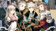 Final Fantasy Tactics Character Designer Leaves Square Enix