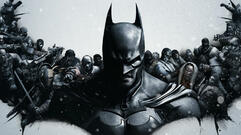 Batman: Who's Who in Arkham Origins