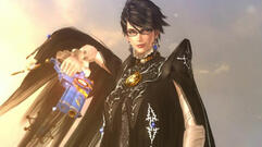 Bayonetta 2 Benefiting From Nintendo's Feedback