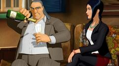 Broken Sword 5 Coming in Two Parts, Starting This December