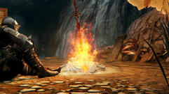 Dark Souls 2 Guide: Forest of Fallen Giants, Kill the Last Giant