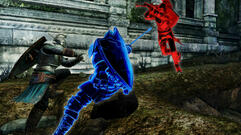 Dark Souls 2 Guide: Heide's Tower of Flame, Beat the Dragonrider