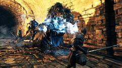 Dark Souls 2 Guide: How to Beat the Executioner's Chariot in the Undead Purgatory