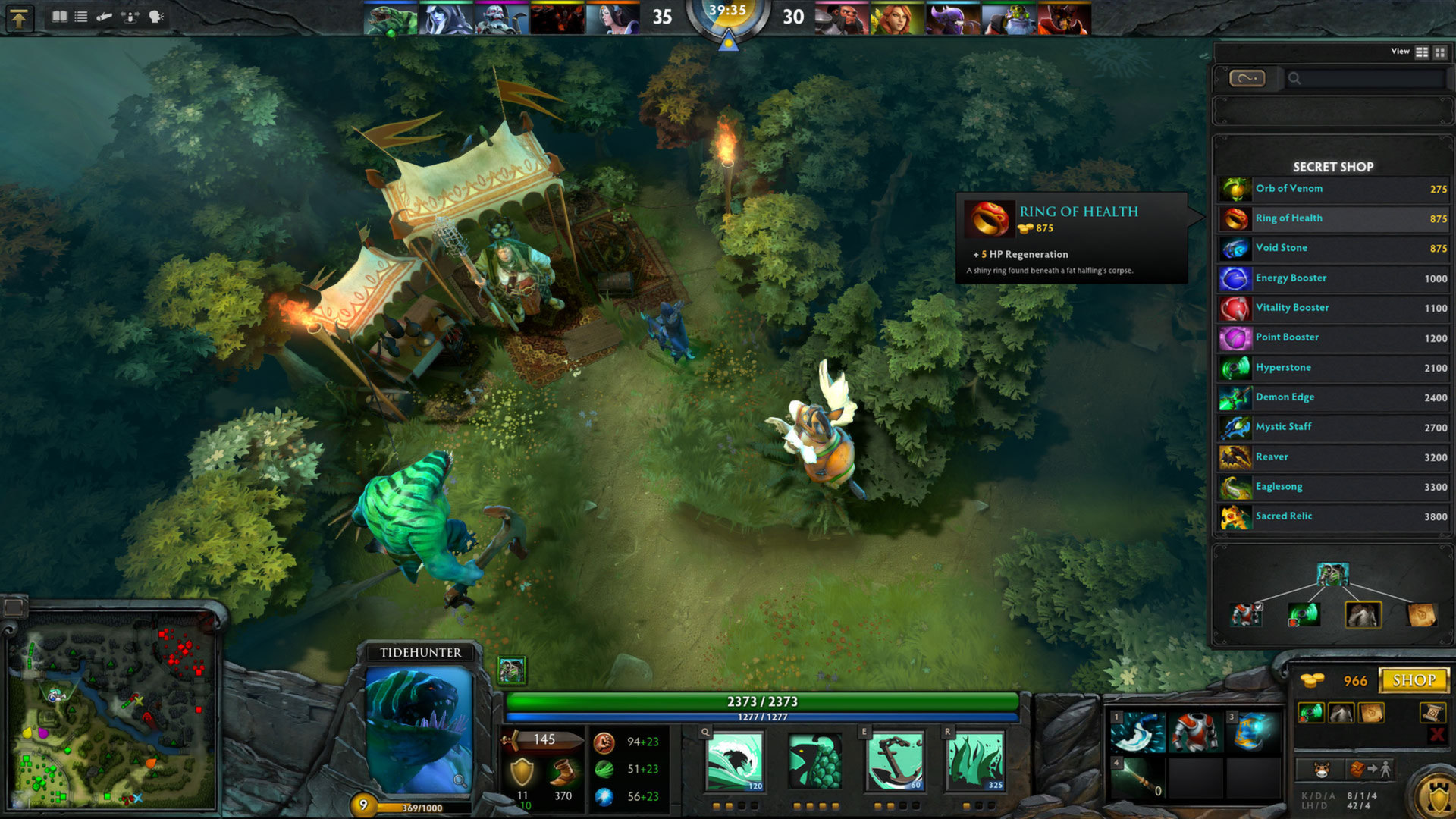 dota 2 review usgamer