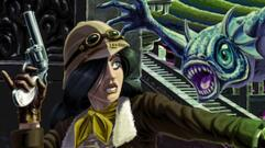 Something Horrible This Way Comes: Eldritch Review