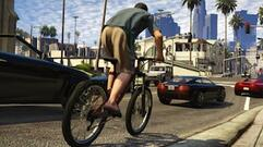 BMX Bandits: The Joy of Grand Theft Auto V's Bikes