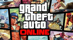 Grand Theft Auto Online Adds an Explosive New Multiplayer Mode