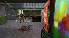 Half-Life Gets its First Patch in Four Years