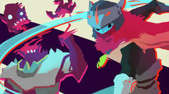 Hyper Light Drifter Edges Closer to PS4/Vita Version