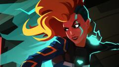 On Velocity's Female Protagonist
