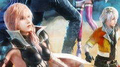 TGS: Lightning Returns is the Opposite of Final Fantasy XIII