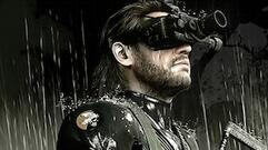The Strange Evolutions of Metal Gear Solid V