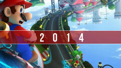 2014 in Preview: The Sky is the Limit for Mario Kart 8