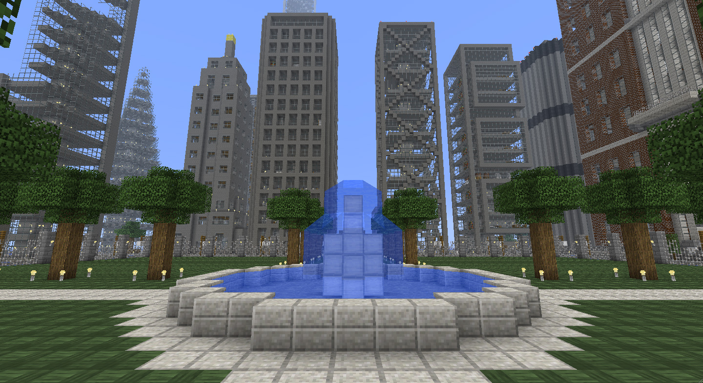 Minecraft Xboxs Update 12 Brings Texture Pack Support USgamer