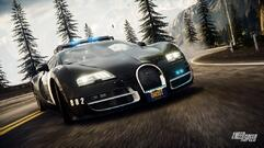 Need for Speed: Rivals PS4 Review: The Greatest Hits