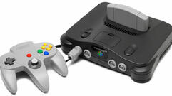 Nintendo Files for a Nintendo 64 Trademark, is a Nintendo 64 Mini Coming?