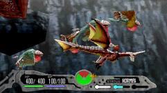 New Interview Reveals the High Expectations That Doomed the Classic RPG Panzer Dragoon Saga