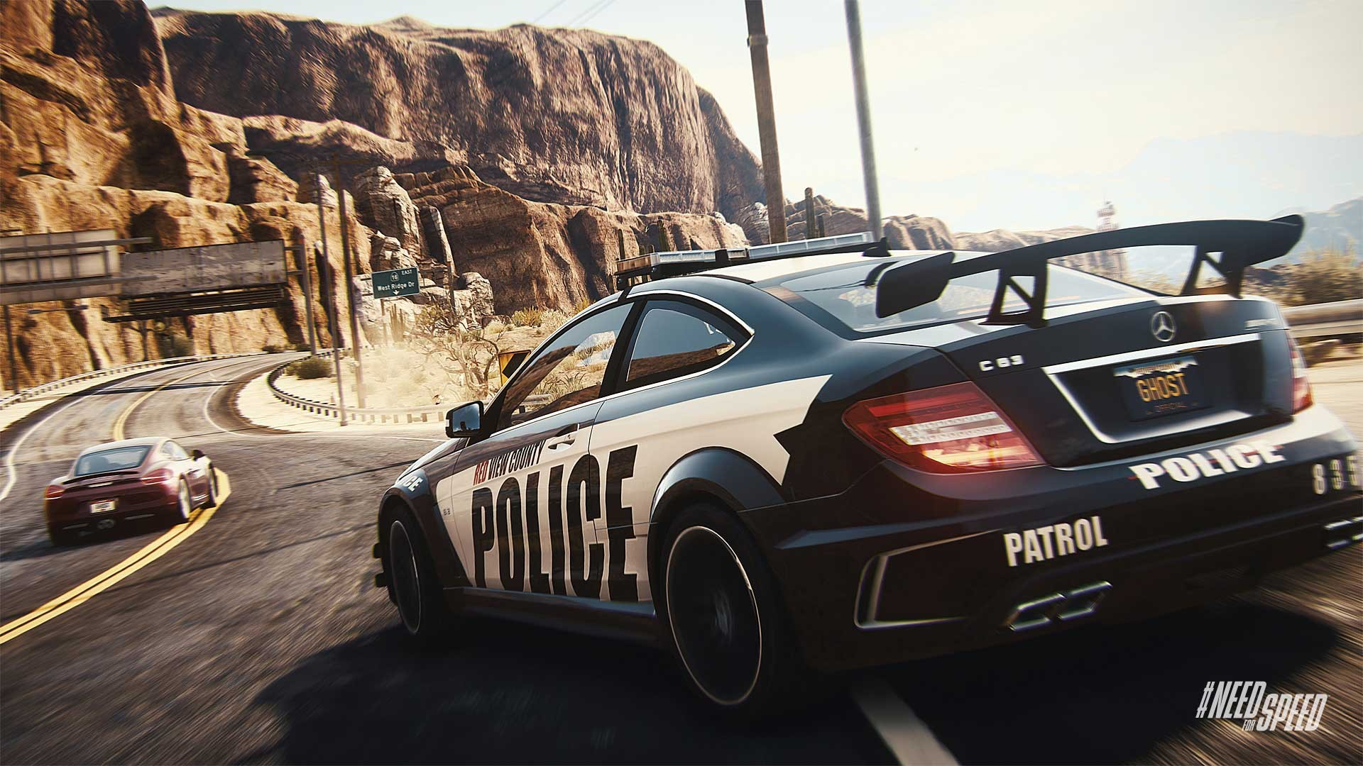 Need For Speed Rivals All Drive Makes Online Less Quot Scary