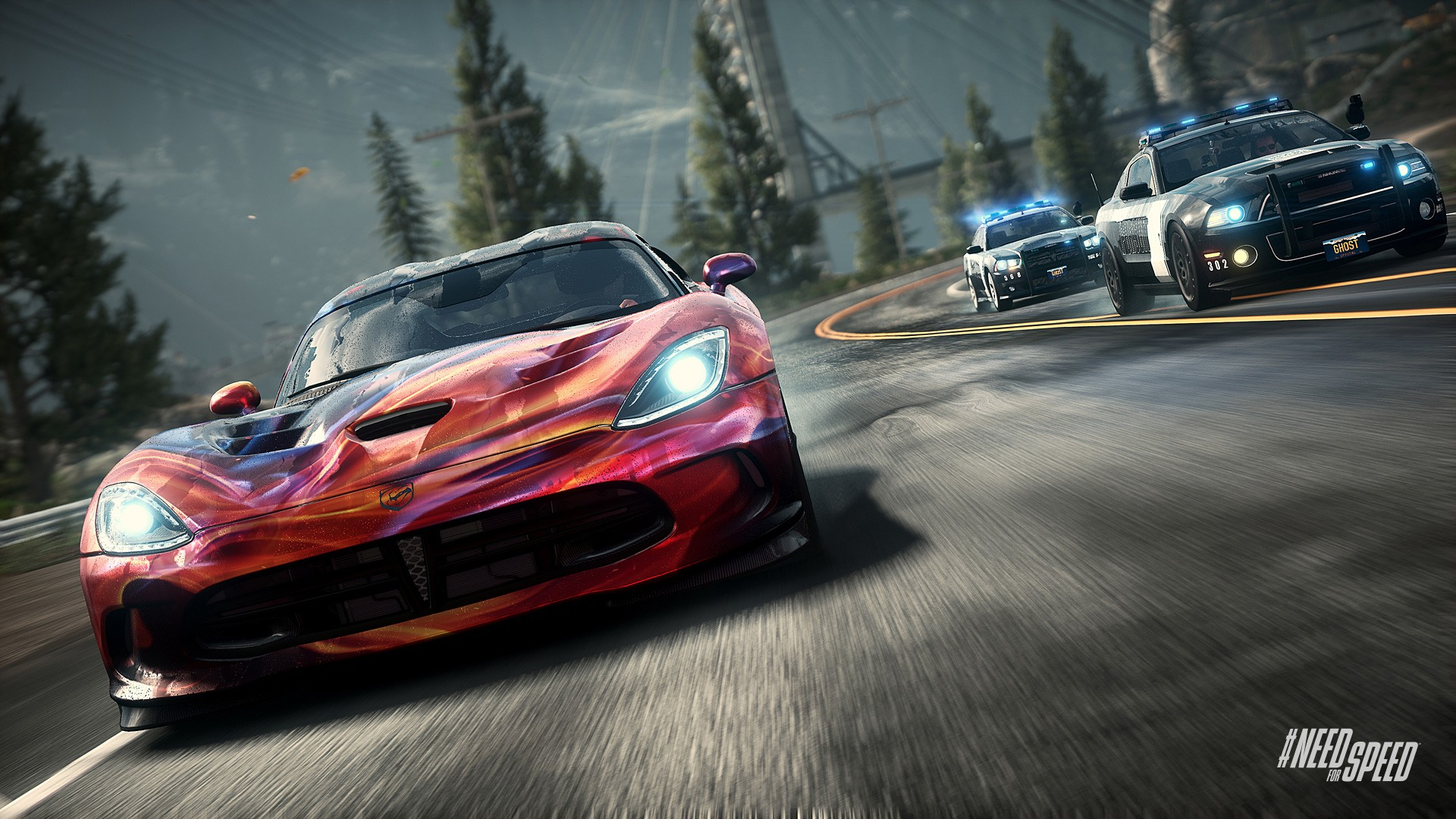 need for speed rivals producer racing genre needs. Black Bedroom Furniture Sets. Home Design Ideas