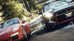 "Need for Speed Rivals' All-Drive Makes Online Less ""Scary"""