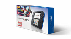 Pokemon X/Y 2DS Bundle Coming This Week: News Round-Up