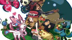 A New Breakthrough with Pokemon X/Y Hacking