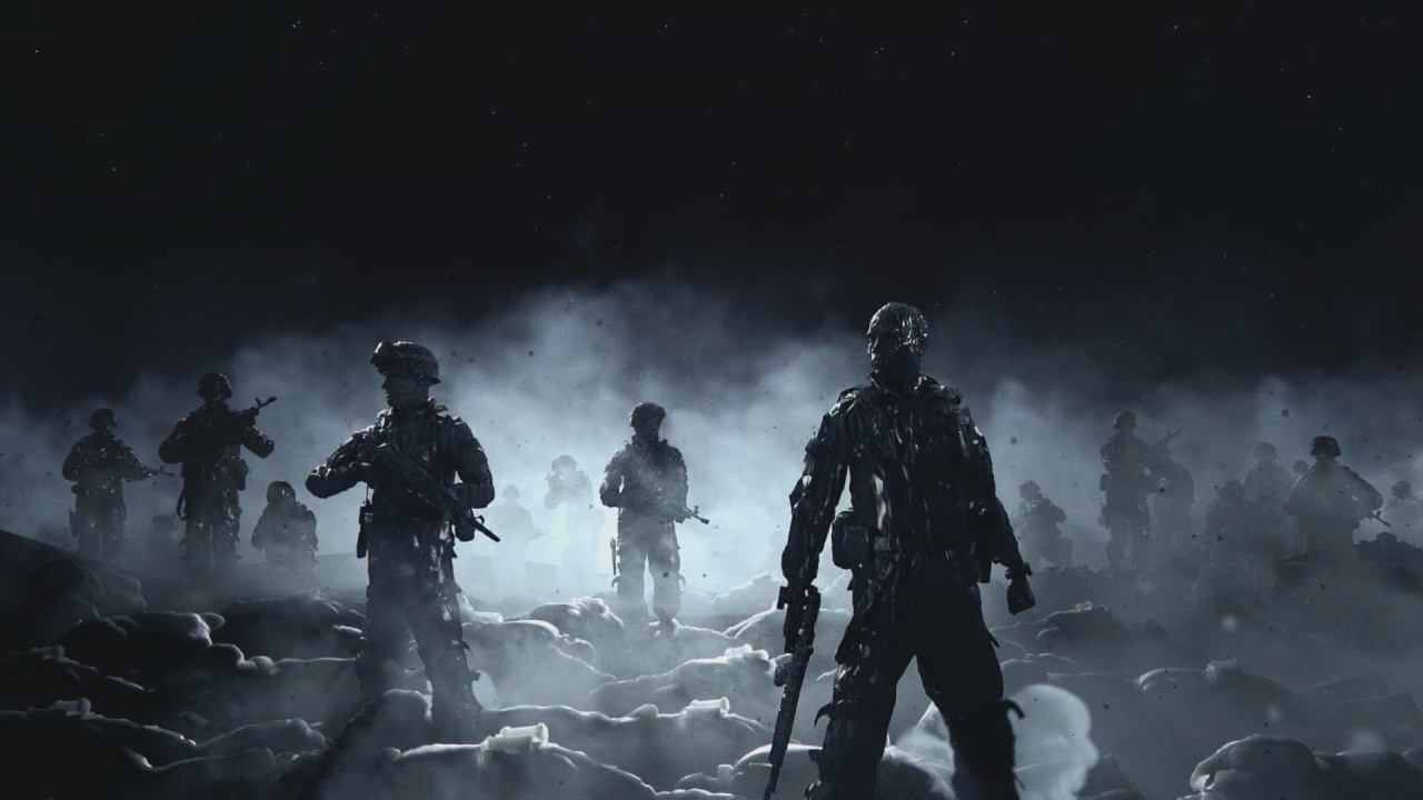 COD: Ghosts Walkthrough. Complete Single-Player Guide | USgamer