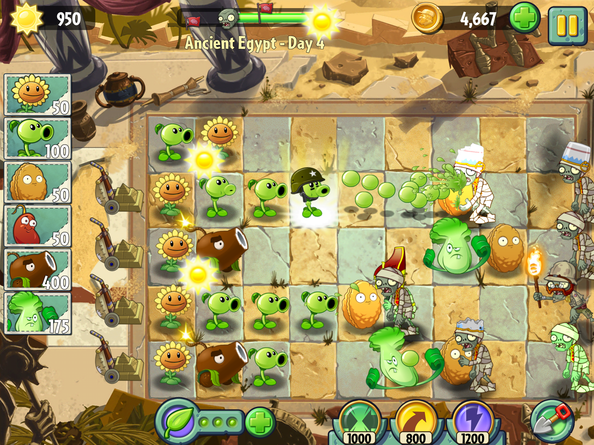 Why I'm Not Playing Plants vs. Zombies 2 | USgamer