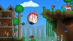 Terraria 2 in Planning, Not Production