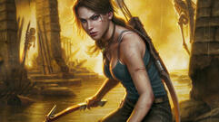 "Tomb Raider Comic Will ""Lead Directly"" Into Sequel"