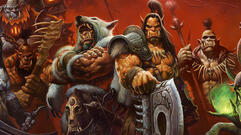 WoW's Next Expansion is Warlords of Draenor