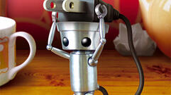 Nintendo Blindsides Japan With Surprise Chibi Robo Release