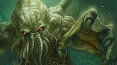 Multimedia Terror in the Lovecraft Bundle