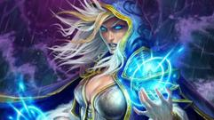 Hearthstone Gets Major Balance Adjustment Ahead of Open Beta