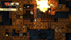 Spelunky's PC Port Features Global Daily Challenges