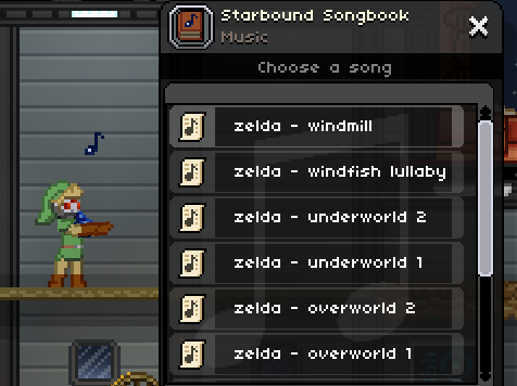 Starbound Inventory Editor Download