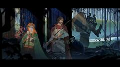 The Banner Saga PC Review: Game of Thrones Meets Vikings Meets Disney